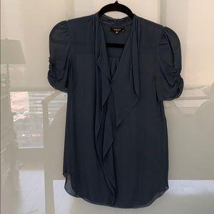 Babaton Tinsley Silk Blouse